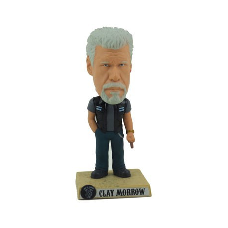 Figur Sons of Anarchy: Clay Morrow Wacky Wobbler Funko Geneva Store Switzerland