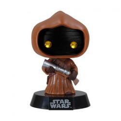 Figurine Pop Star Wars Jawa (Vaulted) Funko Boutique Geneve Suisse
