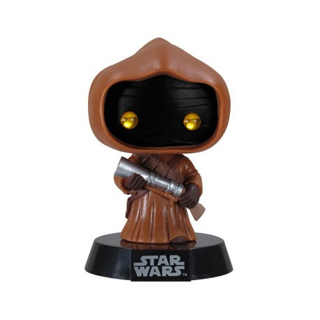 Figur Pop Star Wars Jawa (Vaulted) Funko Geneva Store Switzerland