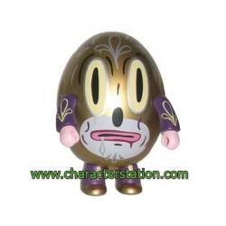 Figuren Qee Hump Qee Dump Gold von Gary Baseman Toy2R Genf Shop Schweiz
