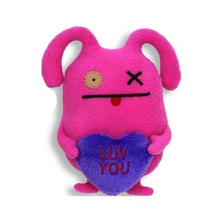 Figuren Plüsch Uglydoll Ox Luv You (18 cm) Pretty Ugly Genf Shop Schweiz