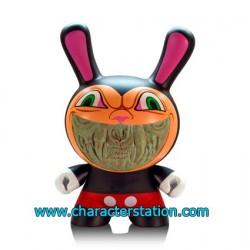 Figuren Kidrobot Grin Dunny by Ron English (20 cm) Kidrobot Dunny 20 cm Genf
