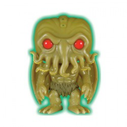 Figurine Pop Cthulhu Phosphorescent Edition Limitée Funko Boutique Geneve Suisse