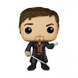 Figurine Pop Once Upon a Time Hook (Rare) Funko Boutique Geneve Suisse