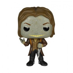 Figuren Pop Once Upon a Time Rumplestiltskin (Rare) Funko Genf Shop Schweiz