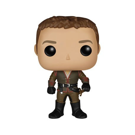 Figur Pop! TV Once upon a Time Prince Charming Funko Preorder Geneva