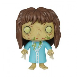Figurine Pop L'Exorciste Regan (Vaulted) Funko Boutique Geneve Suisse