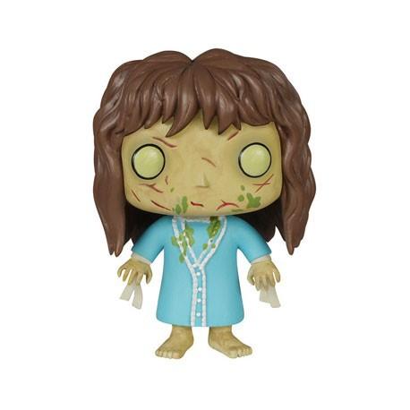 Figurine Pop L'Exorciste Regan (Vaulted) Funko Boutique Geneve Suisse