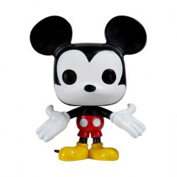Figurine Pop Disney Mickey Mouse (Rare) Funko Boutique Geneve Suisse