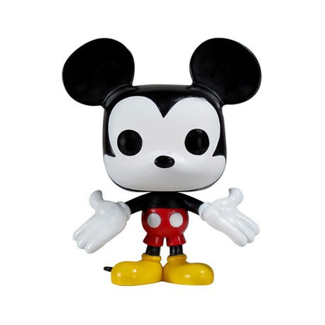 Figur Pop Disney Mickey Mouse (Vaulted) Funko Geneva Store Switzerland