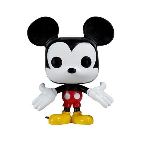 Figurine Pop Disney Mickey Mouse (Rare) Funko Boutique Geneve Suisse