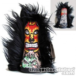 Figuren Circus Punks El Flying Diablo Strangeco Genf Shop Schweiz