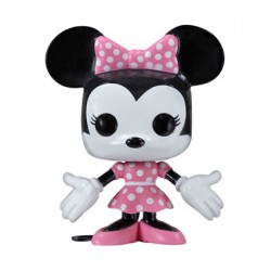 Figurine Pop Disney Minnie Mouse Funko Boutique Geneve Suisse