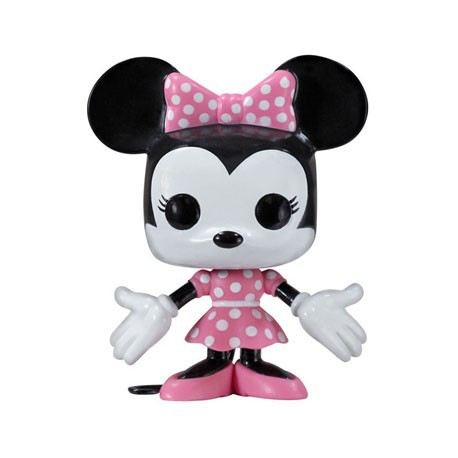 Figur Pop! Disney Minnie Mouse Funko Geneva Store Switzerland