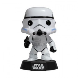 Pop Star Wars Stormtrooper (Rare)