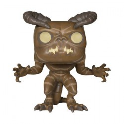 Pop Games Fallout Deathclaw