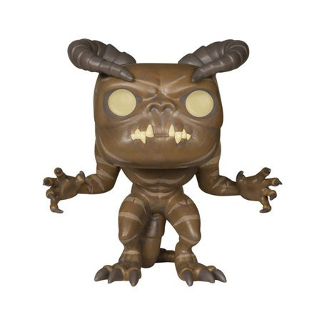 Figurine Pop Games Fallout Deathclaw Funko Boutique Geneve Suisse