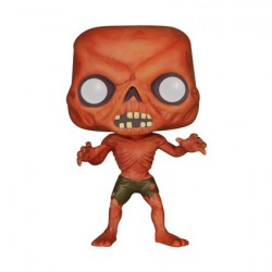 Pop! Games Fallout Feral Ghoul