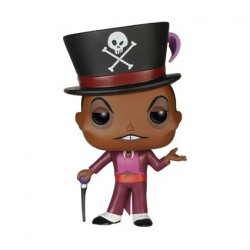 Pop! Disney Princess and the Frog Dr Facilier