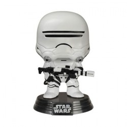 Pop Star Wars Episode VII The Force Awakens First Order Flametrooper