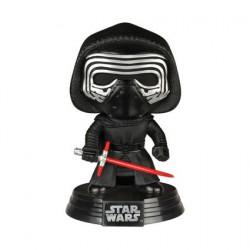 Figurine Pop Star Wars Episode VII - Le Réveil de la Force Kylo Ren Funko Boutique Geneve Suisse