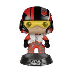 Pop Star Wars Episode VII - The Force Awakens Dameron