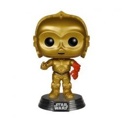 Pop Star Wars Episode VII - The Force Awakens C-3PO