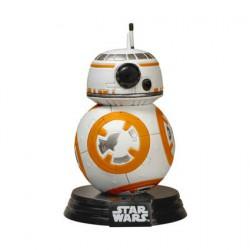 Pop Star Wars Episode VII The Force Awakens BB-8