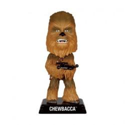 Star Wars Episode VII - Le Réveil de la Force Chewbacca Wacky Wobbler