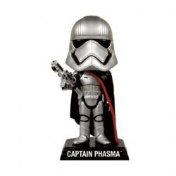 Star Wars Episode VII - The Force Awakens Captain Phasma Wacky Wobbler