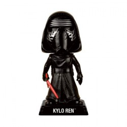 Figur Star Wars Episode VII - The Force Awakens Kylo Ren Wacky Wobbler Funko Geneva Store Switzerland