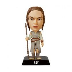 Star Wars Episode VII - The Force Awakens Rey Wacky Wobbler