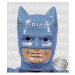 Figurine Toysgiants : Silver Edition : Daniel & Geo fuchs Boutique Geneve Suisse