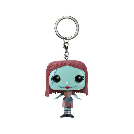 Figur Pocket Pop Keychains Disney Sally NBX Funko Geneva Store Switzerland