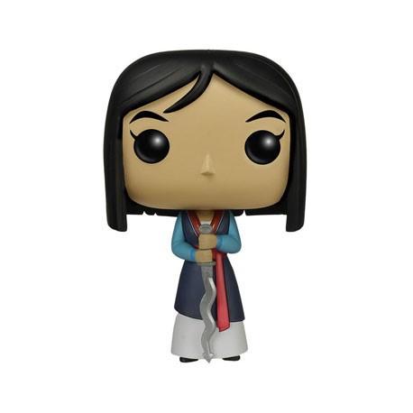 Figur Pop! Disney Mulan Funko Preorder Geneva