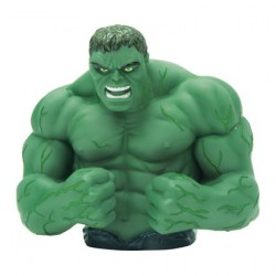 Tirelire Marvel Hulk