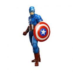Figuren Marvel Captain America Avengers Now Artfx+ Kotobukiya Genf Shop Schweiz