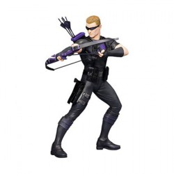 Figuren Marvel Hawkeye Avengers Now Artfx+ Kotobukiya Genf Shop Schweiz