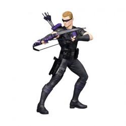 Figurine Marvel Avengers Hawkeye Artfx+ Kotobukiya Boutique Geneve Suisse