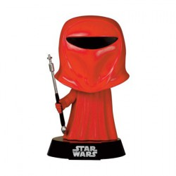 Pop Star Wars Imperial Guard Edition Limitée