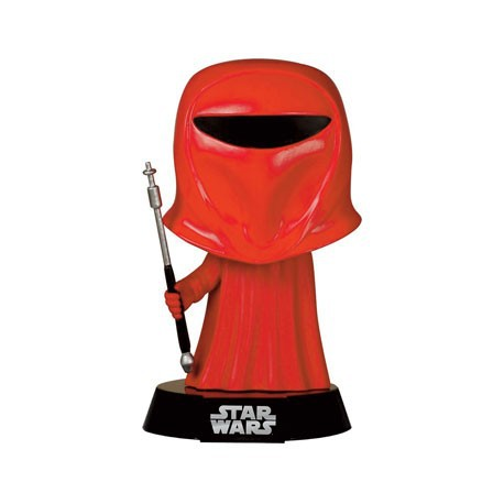 Figur Pop Star Wars Imperial Guard Limited Edition Funko Geneva Store Switzerland