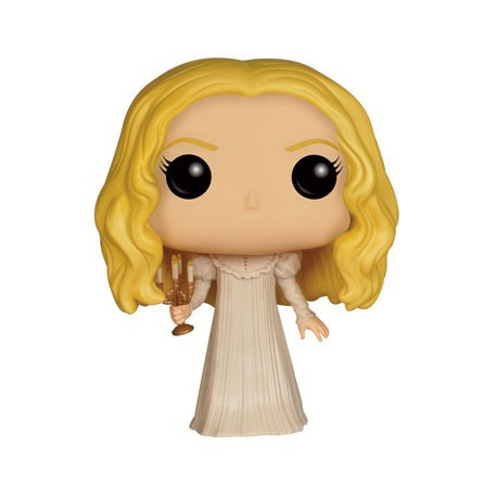 Figur Pop Movies Crimson Peak Edith Cushing Funko Geneva Store Switzerland