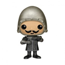 Pop Monty Python and the Holy Grail French Taunter (Vaulted)