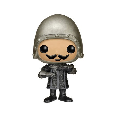 Figur Pop Monty Python and the Holy Grail French Taunter (Vaulted) Funko Geneva Store Switzerland