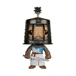Pop Monty Python and the Holy Grail Sir Bedevere (Vaulted)