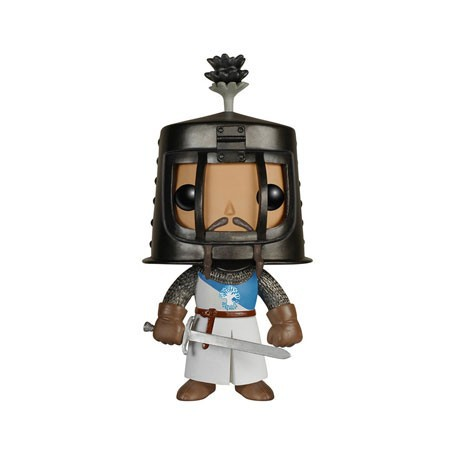 Figur Pop! Monty Python and the Holy Grail Sir Bedevere Funko Funko Pop! Geneva