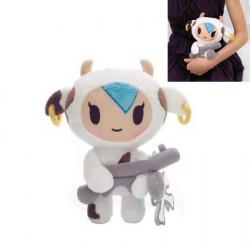Figur Tokidoki Moofia Plush Strangeco Geneva Store Switzerland