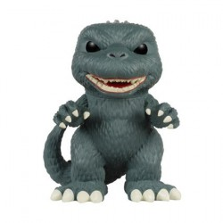 Figur Pop 15 cm Godzilla (Rare) Funko Geneva Store Switzerland
