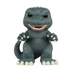 Pop 15 cm Godzilla (Selten)