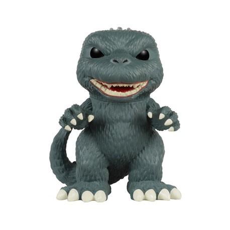 Figuren Pop 15 cm Godzilla (Selten) Funko Genf Shop Schweiz